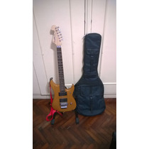 Guitarra Washburn Nuno Bettencourt Model N2 Nuevisima