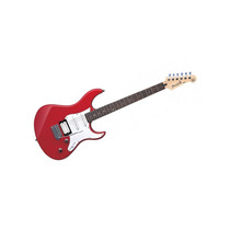 Guitarra Electrica Yamaha Pacifica Strato Pac112vrr - Envio