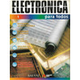 Enc. Electronica Para Todos - Salvat - Fasciculo N° 1