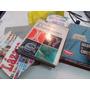 Lote De 8 Libros Sobre Electricidad Y Electrónica Antiguos