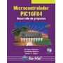 Pic 16f84 Des De Proyectos+cd