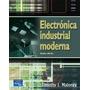 Electronica Industrial Moderna Quinta Edición