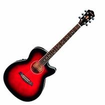 Ibanez Aeg8e Trs Guitarra Electroacustica Audiomasmusica