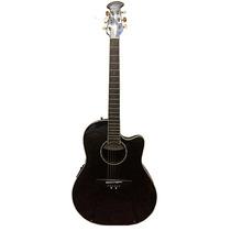 Guitarra Electroacustica Ovation Celebrity Cc28 + Accesorios