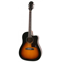 Guitarra Electroacustica Epiphone Aj 220