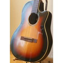 Guitarra Electroacustica Ovation Cc243 Cc 243