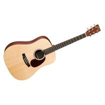 Guitarra Electroacustica Martin & Co 11000x1ae Fishman Btq#