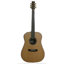 Guitarra Electroacustica Gracia 115