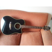 Guitarra Takamine Eg321c Impecable