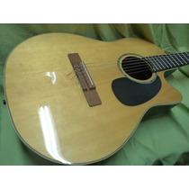 Ovation Cc 243 Electroacustica Nylon Tomo Instrumentos