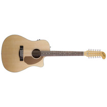 Fender Villager 12 Cuerdas Electroacústica