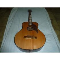 Guitarra Electroacustica Modelo Taylor Baby Luthier Nazaro
