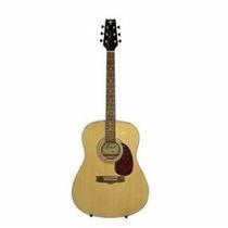 Guitarra Electroacústica Samick Sg 150 Eq