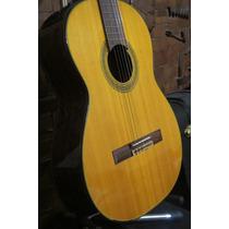 Guitarra Takamine Ec128 Ec 128 Japon Electro Criolla Stock!