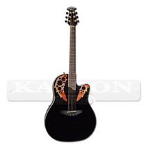 Guitarra Electroacustica Ovation Cc48-5 Deluxe