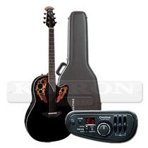 Guitarra Electroacustica Ovation 2075 Ax5 Made In Korea