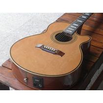 Guitarra Electroacustica Gracia 350 Eq