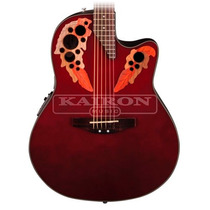 Guitarra Electroacustica Applause By Ovation Ae44 Rr