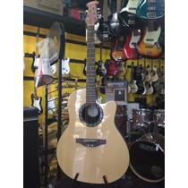 Guitarra Electroacustica Ovation Balladeer