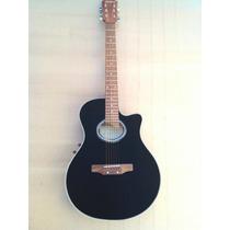 Guitarra Acustica Electroacustica T/ Yamahaapx *hasta Agotar