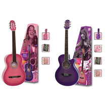 Gypsy Rose Gra1kit Guitarra Electro Acustica + Funda