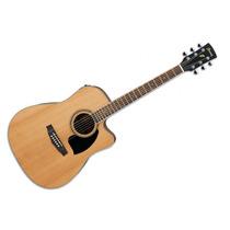 Guitarra Electroacustica Ibanez Pf17ece Corte Y Ecualizador