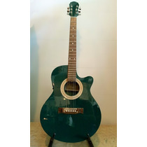 Guitarra Electroacústica Gracia 300 Eq