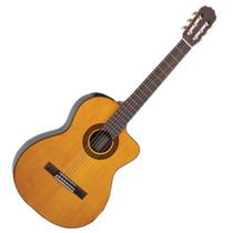 Guitarra Takamine Clasica Eq Eg128sc