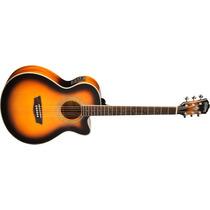 Washburn Ea14 Guitarra Electro Acustica Varios Colores