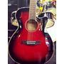 Guitarra Electroacustica Ibanez Aeg 8e