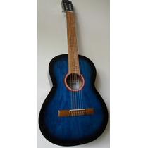 Guitarra Clasica Criolla ,calibrada Luthier Orellano