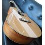 Guitarra Electro Acustica Tapa Maciza Pino Americano Luthier