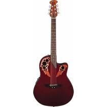 Ovation Applause Ae44 Guitarra Electroacustica