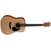 Guitarra Electroacústica Cort Ad-810e Op