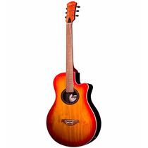 Guitarra Electroacustica Ranger R20 C/ Garantía + Envios
