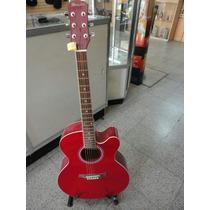 Vendo O Permuto Guitarra Electroacustica Memphis A1812