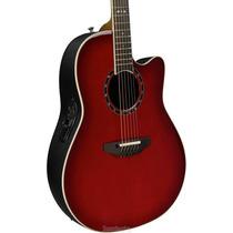 Ovation Standard Ax-ccb Guitarra Electroacustica