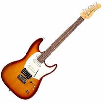 Godin Guitarra Eléct. Session Lightburst Mn Daiam