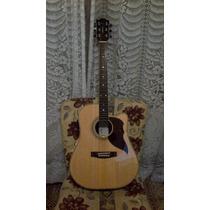 Vendo O Permuto Guitarra Electroacustica Eko