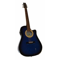 Guitarra Electro Acustica Gracia Modelo 110 Eq
