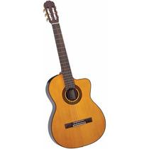Guitarra Electrocriolla Clasica Takamine Eg-128-sc
