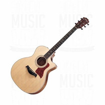 Taylor Guitarra Electroacústica 414ce C/estuche Oferta