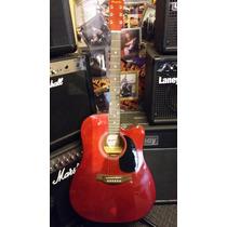 Guitarra Electroacústica Memphis E1422