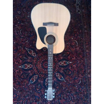 Electroacustica Fender Dg10ce