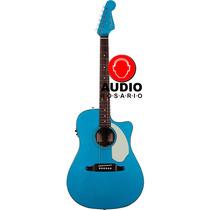 Fender Sonoran 0968604002 Sce Lake Placid Blue Electroa