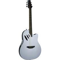Ovation Cc54ipl Idea Guitarra Electro Acustica + Rec
