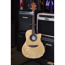 Guitarra Electro Acustica Ovation