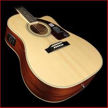 Guitarra Electroacustica Epiphone Aj220sce - En Palermo