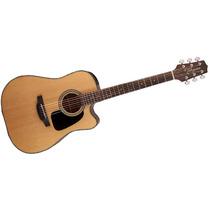 Guitarra Electroacústica Takamine Gd15 Ce Nat Nuevo Modelo!!