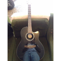 Guitarra Electroacustica Ovation Applause Ab24-5 Balladeer